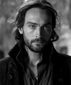 Tom Mison - new to the top ten.  Sleepy Hollow.  Never knew Icabod Crane was so hot!!!