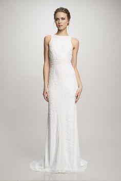 Theia - Charlotte, Designer Wedding Dresses & Bridal Gowns at Jaehee Bridal Atelier