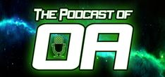 The Podcast of Oa- Green Lantern podcast Green Lantern Movie, Green Lantern Corps, Diamond Comics, What Might Have Been, Grant Morrison, Infinite Earths, Audio Drama, Free Comic Books, Google Play Music