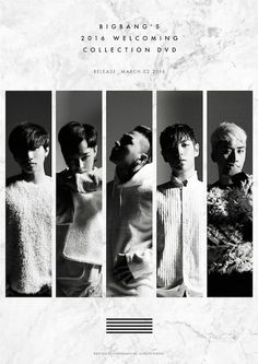 #BIGBANG