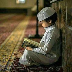 Bonda: 7 Kaedah Ajar Anak Belajar Al Quran Yang Boleh Ibu Bapa Buat!