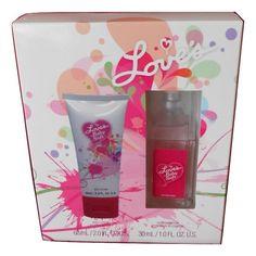 Dana Love's Baby Soft 1 fl oz Cologne Spray & 2 fl oz Body Lotion Gift Set New #Dana