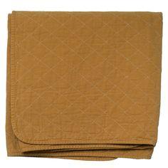 throw blanket - honey – Utility Canvas