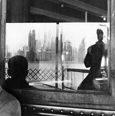 Louis Faurer, Rétrospective - L'Œil de la photographie
