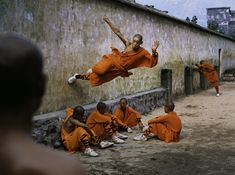 anthony luke's not-just-another-photoblog Blog: Photographer Profile ~ Steve McCurry