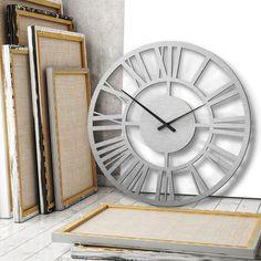 Humble La Tua Immagine Foto Su Una Orologio Scrivania Sturdy Construction Clocks