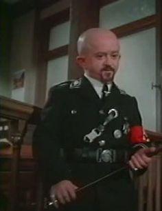 Felix Silla - Buck Rogers the 25th Century, fansite ...
