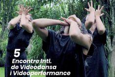 5º ENCUENTRO INTERNACIONAL DE VIDEODANZA Y VIDEOPERFORMANCE Holding Hands, Printing Press, Activities, Hand In Hand