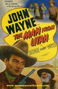 Another great John Wayne Movie to watch free online.