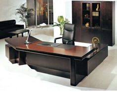 Executive Office Desk Chairs – Home Furniture Design Office Table And Chairs, Office Table Design, Modern Office Design, Office Interior Design, Office Interiors, Home Interior, Desk Chairs, Office Designs, Dining Chairs