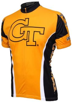 1a85d24b2 Buy Georgia Tech Yellow Jackets Cycling Short Sleeve Jersey New Release  from Reliable Georgia Tech Yellow Jackets Cycling Short Sleeve Jersey New  Release ...