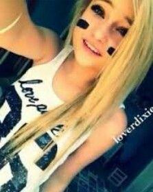 football player last minute diy halloween costumes for teens - Girls Football Halloween Costume
