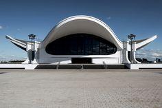 Galería de Conoce la arquitectura soviética fosilizada en Bielorrusia - 4