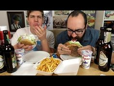 Doner Kebab mit Tony | Mukbang Deutsch English [Live Twitch] eatingshow ...