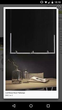 Snygg lampa från lampan.se Spot Light, Bathroom Medicine Cabinet, Bathroom Lighting, Mirror, Furniture, Home Decor, Pictures, Homemade Home Decor, Bathroom Vanity Lighting