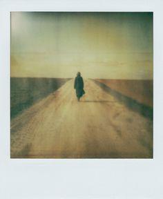 Michael Meniane (France) #Polaroid