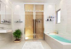 Bathroom inspo - 33 enkla sätt att förändra ditt badrum - Sköna hem