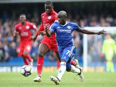 Live Commentary: Leicester City vs. Chelsea