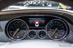 Bentley Continental GT Speed @ Geneva 2015