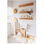 My Shelf,無印良品,IKEA,子供部屋,ミッフィー,ニトリに関連する他の写真