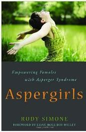 From Time.com: Girls on the Spectrum: Q&A with the Author of Aspergirls - Pinned by @PediaStaff – Please visit http://ht.ly/63sNt for all (hundreds of) our pediatric therapy pins