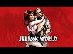 [Video] What if 'Jurassic World' Was Made in the '70s