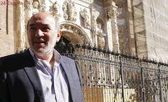 Retrasos y recortes lastran la restauración de la Colegiata de Santa María de Calatayud