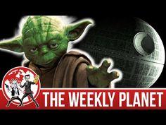Star Wars: A New (But Different) Hope - Caravan Of Garbage - Video --> http://www.comics2film.com/star-wars-a-new-but-different-hope-caravan-of-garbage/  #StarWars