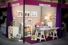 Image result for wedding fair photography stands