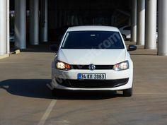 Volkswagen Polo 1.2 TDi Trendline SIFIR AYARINDA 1.2 TDİ POLO HALA 45 BİNDE.