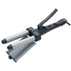 Love this Three Barrel Curling Iron!  Could NOT live without it!