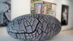 Rachel Joynt Irish Art, Concrete, Cement