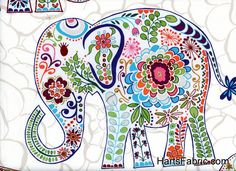 elephant pattern                                                                                                                                                                                 More