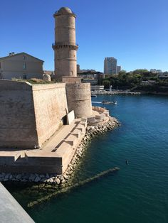 Another fine day in the Old Port of Marseille. Le Fort Saint-Nicolas by ChrisTilker, President of Cie Luxe Brands. www.CieLuxe.com ‪#‎CieLuxe‬ ‪#‎ChrisTilker‬ ‪#‎Marseille‬ ‪#‎Marseillelife‬