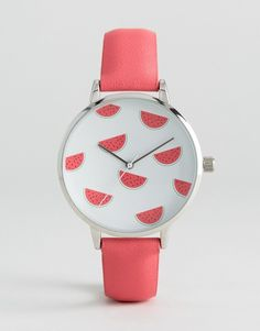 8 Watermelon-Inspired Accessories You Need This Summer