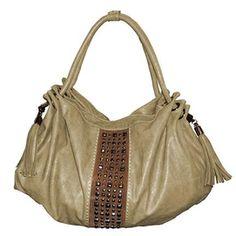 David Jones Studed Satchel Handbag Since 1987 Aims To Provide An