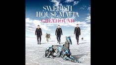 Swedish House Mafia - Greyhound (Original Mix) If you're feeling down or out, push play. Definition of pump up song. Swedish House Mafia shows off their musical genius. Kinds Of Music, Music Is Life, Swedish House Mafia Greyhound, Mafia Wallpaper, Electric Music, Running Music, Religious Experience, Music Express, Wedding Art