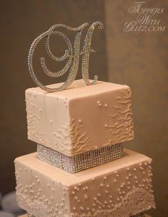 Cake topper show sto