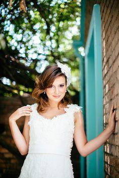 cabelo e make natural para noivas