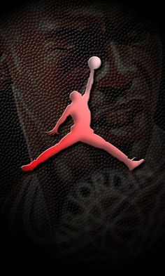 Air Jordan Phone Wallpaper I created with Photoshop! #airjordan #jumpman #jumpmanlogo #logo #michaeljordan #chicagobulls #bulls #nba #cellphonewallpaper #photoshop
