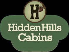 Hidden Hills Cabins // Broken Bow Cabins and Beaver's Bend Cabins // Vacation in Oklahoma