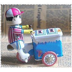 EUR € 29.99 - ón fagylalt autó felhúzható játékok gyűjteménye, minden szerkentyű ingyenes szállítása!