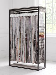 fabric display hangers - Google Search