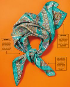 How the Hermès Scarf Remains an A-List Accessory: By Being Stubbornly French | Adweek