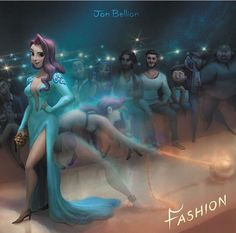 "Track 5 ""Fashion"""