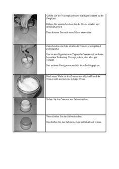 Kolloidales Silber Salbe - Teil 2