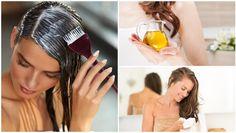 Mituri legate de îngrijirea părului și adevărul din spatele lor Beauty, Beauty Illustration