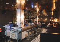 Read Concrete Playground's review of Easy Eight, Sydney and find 402 more Sydney bar reviews. The best guide to bars, restaurants and cafes in Sydney.