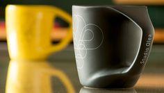 Projeto - Studio Olea - Design com Valor  -Studio Olea - Mug