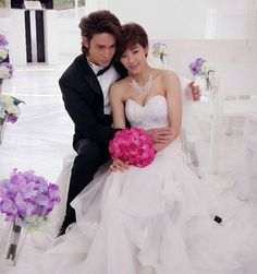Megan Lai and Baron Chen - the OTP in Tdrama, Bromance